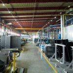 L'importanza degli aspiratori industriali
